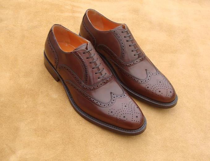 f7195dc25d28a Męskie buty na podwyższonym obcasie - Buty - Forum But w Butonierce